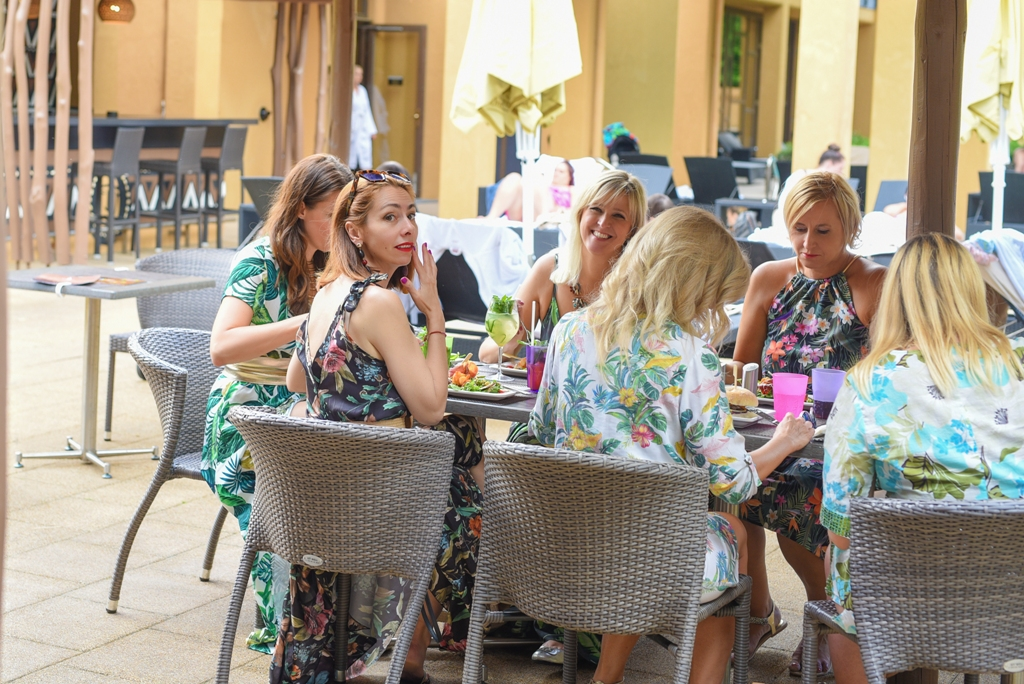 Woman Power Project Hotel Bambara 4