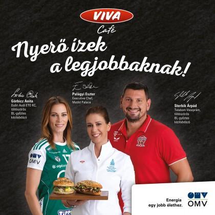 OMV Viva Gourmet Selection