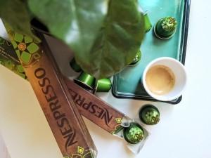 Nespresso Ruanda