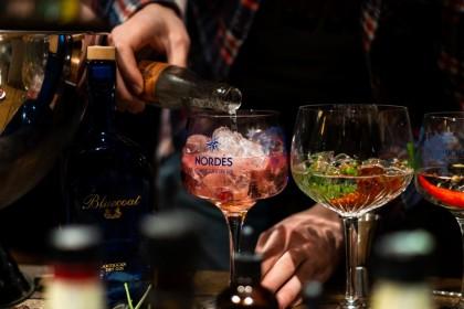 Neverland gin tonik