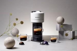 Nespresso Vertuo rendszer