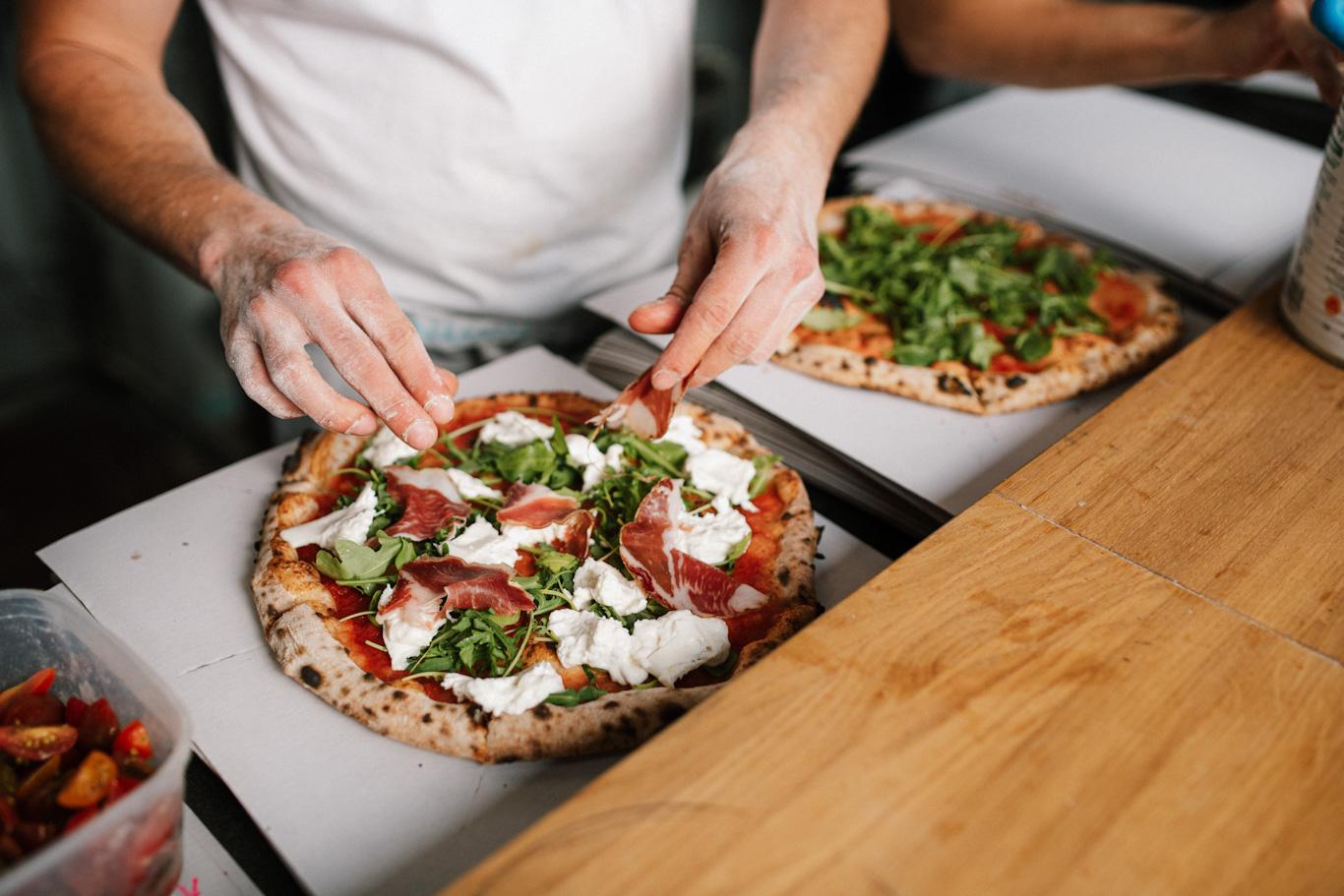 Digó Pizza