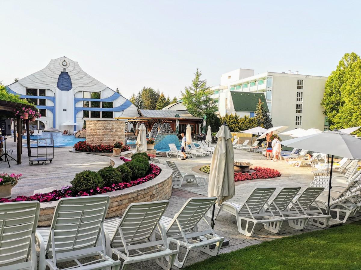 NaturMed Hotel Carbona élményfürdő4