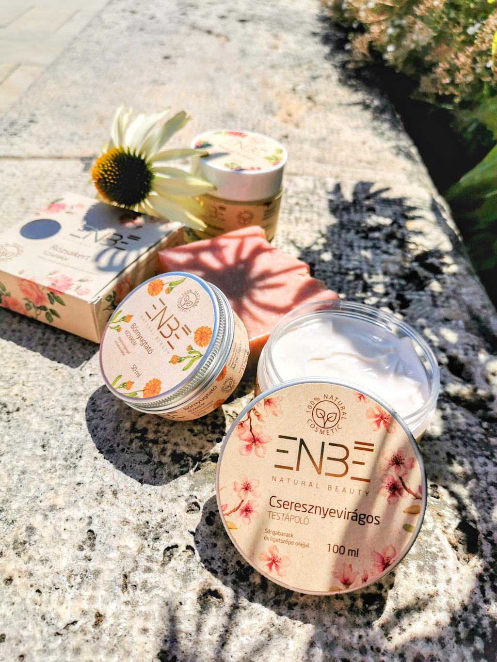 Enbé Natural Beauty 11