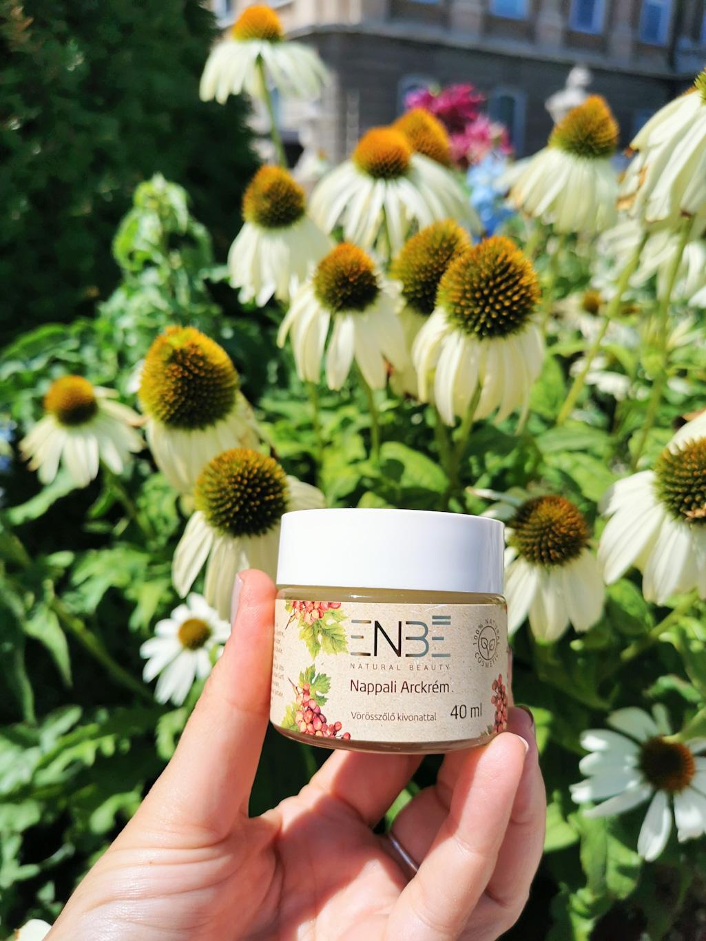 Enbé Natural Beauty 4