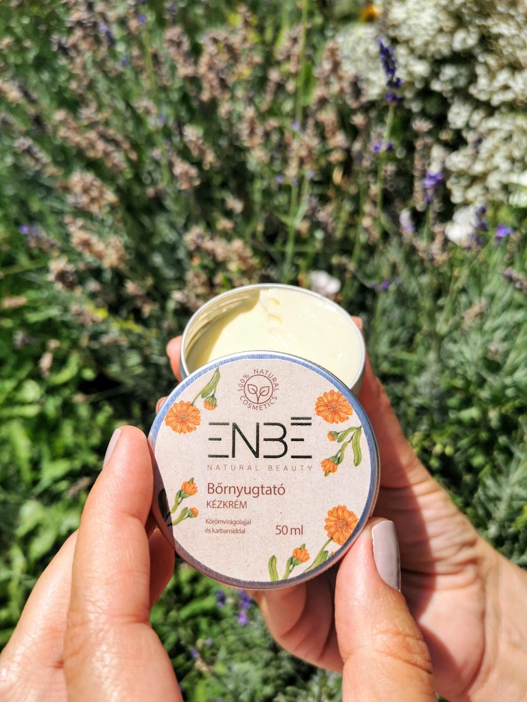 Enbé Natural Beauty 6