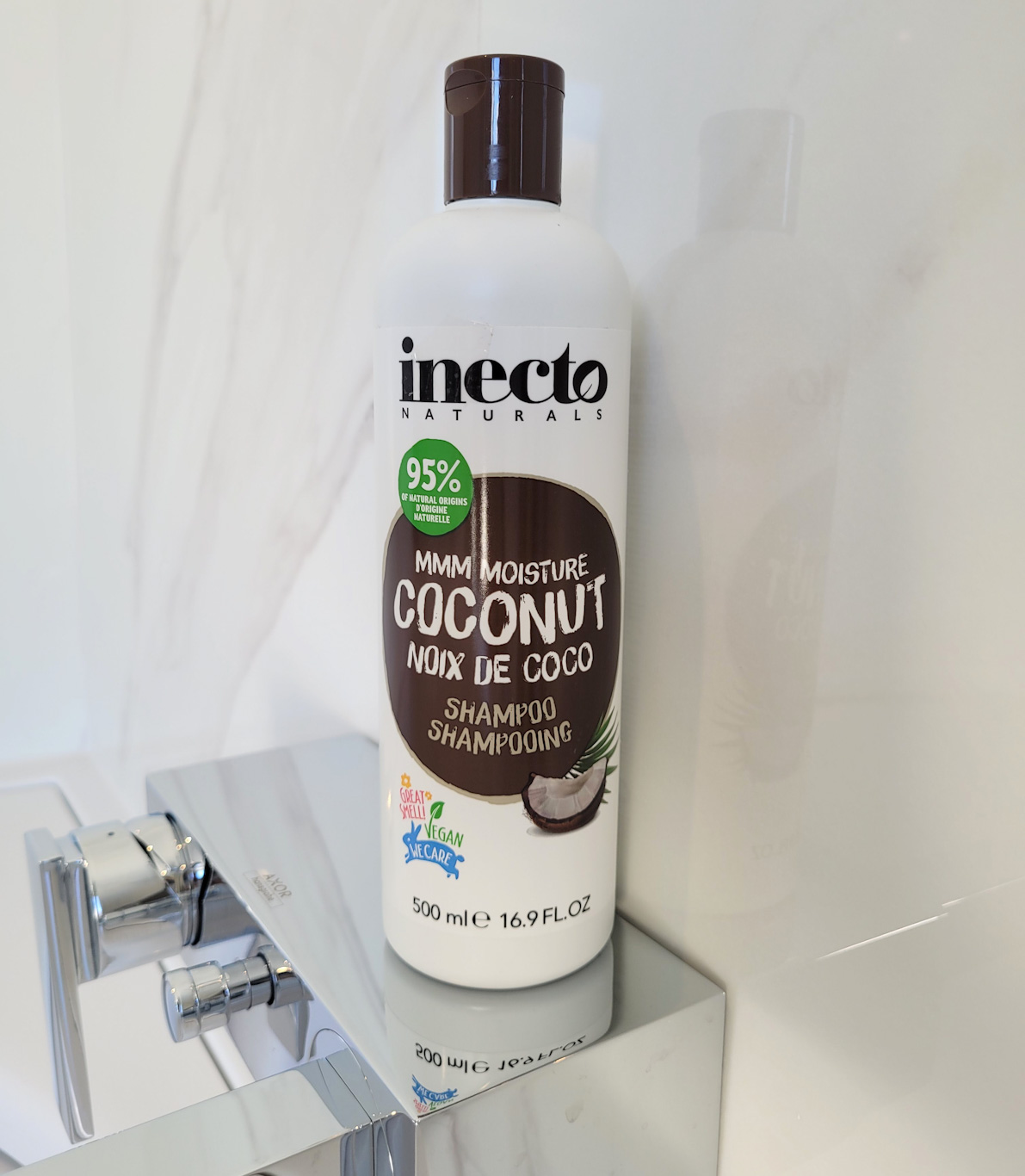 Inecto Cococnut sampon